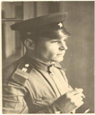 Бачинский Алексей Демьянович