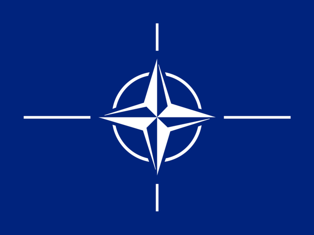 NATO is Formed