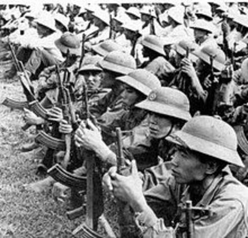 Pochentong airfield attack.