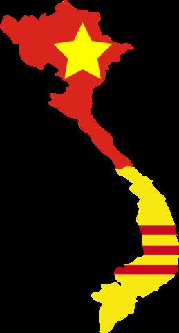 Vietnam Division