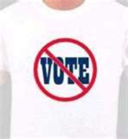 non-voting delegate