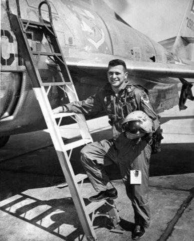 American U-2 Plane Shot Down
