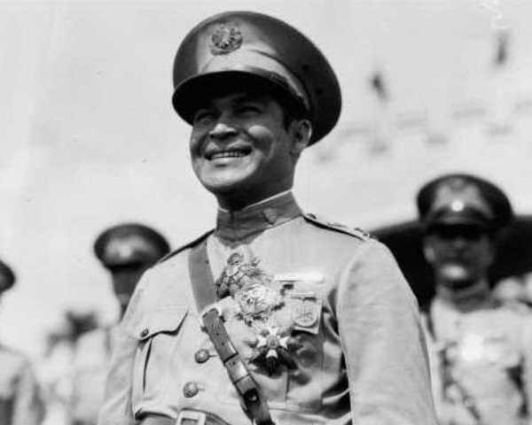 Fulgencio Batista Regains Power in Cuba