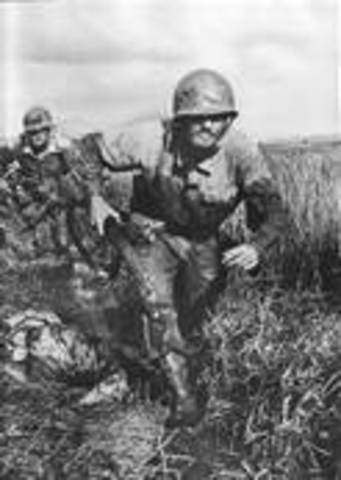 The Start of theKorean War