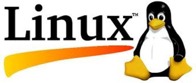 Linux Lanzamiento