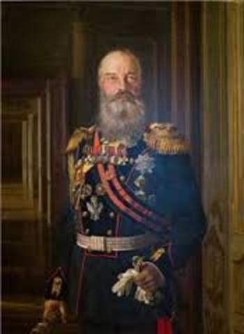 Grand Duke Michael refuses the throne.
