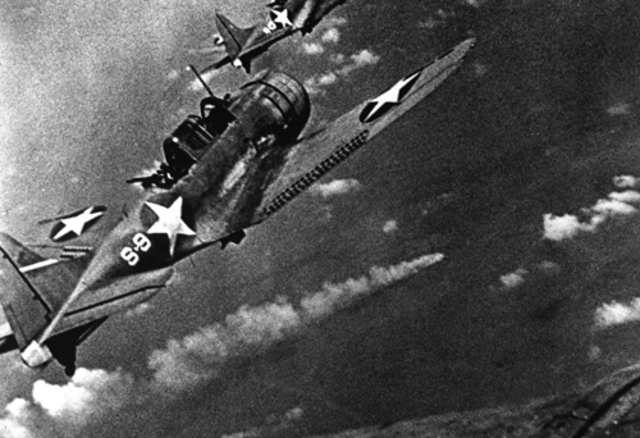 Miracle of Midway