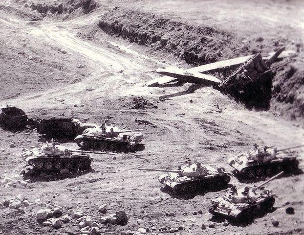 Yom Kipper War