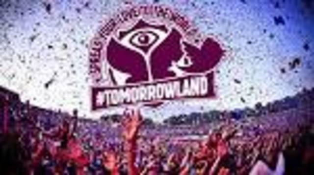 Beginings of TomorrowLand