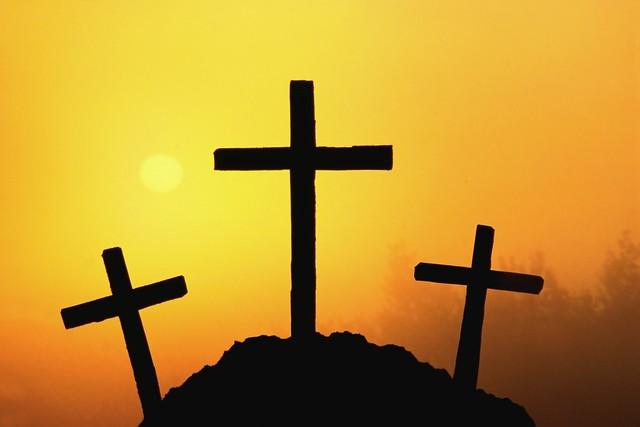 Christianity created