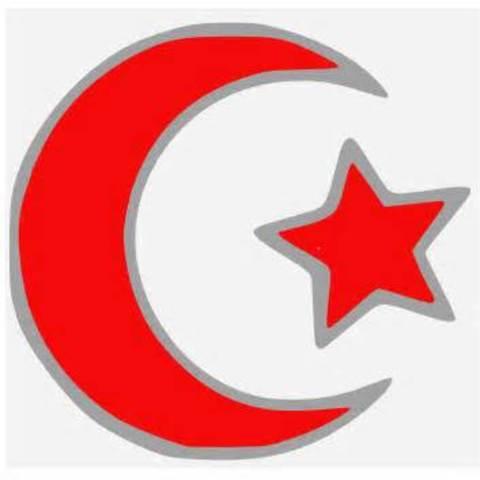 Islam created