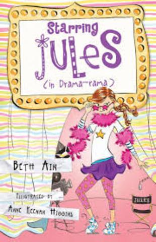 Starring Jules: In Drama-Rama