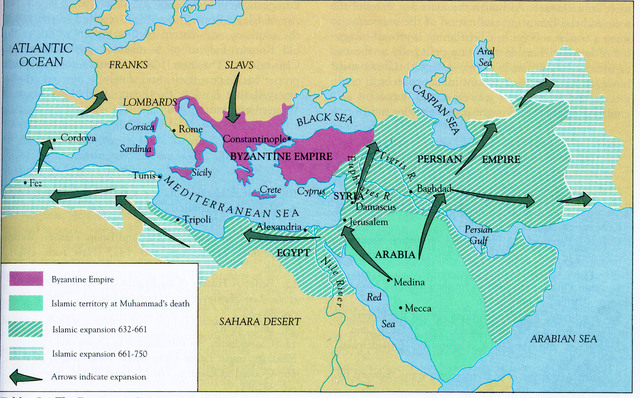 Islamic Explanshion