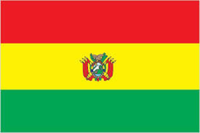andres de santa cruz gobernador de bolivia