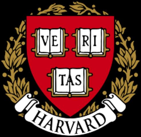 Harvard formación como profesional