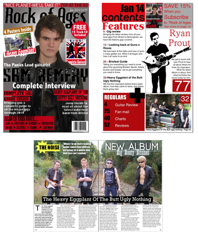 Final Magazine
