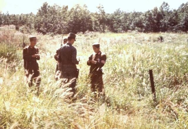 NKPA prisoneers-at war