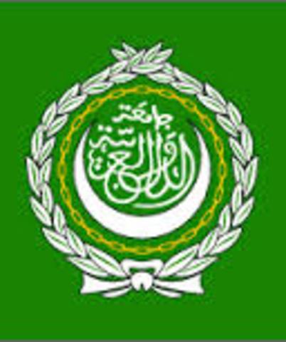 intento de formar estado arabe unificado