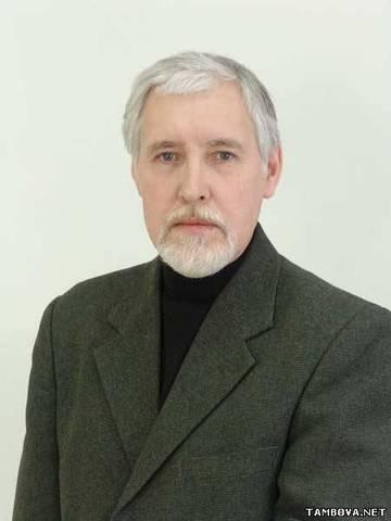 Ткачев Борис Викторович