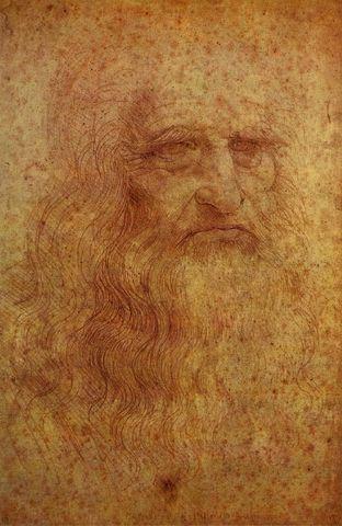 Λεονάρντο ντα Βίντσι 1452-1519