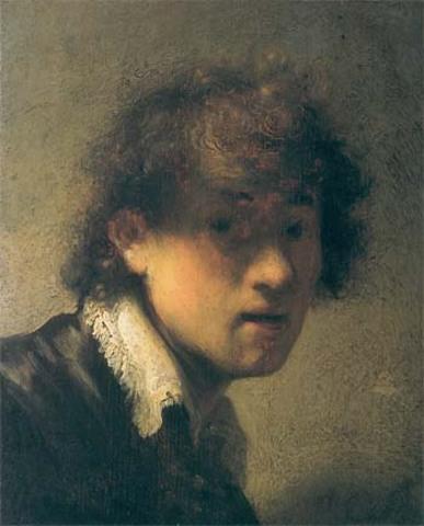 Ρέμπραντ Χάρμενσοον βαν Ρέιν 1606-1669