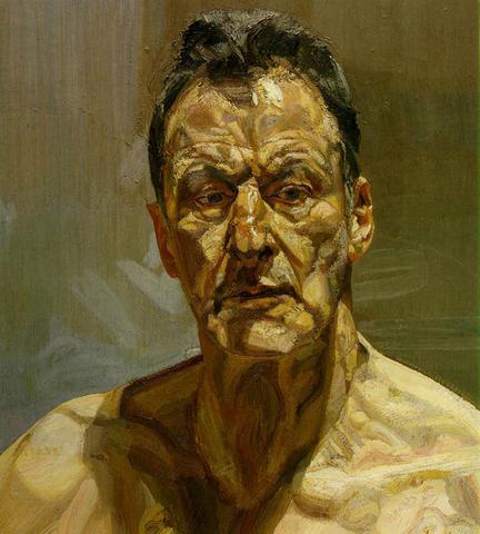 Λούσιεν Φρόιντ 1922-2011
