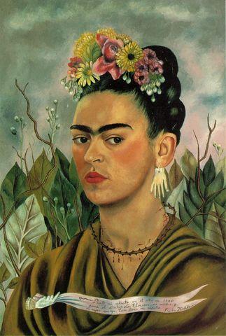 Φρίντα Κάλο 1907-1954