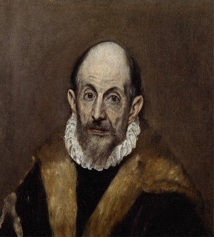 Δομήνικος θεοτοκόπουλος 1541-1614
