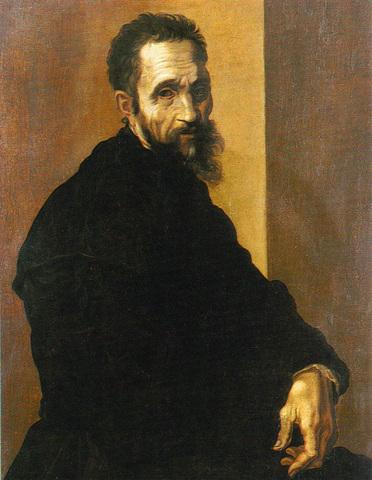 Μιχαήλ Άγγελος 1475-1564