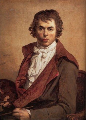 Ζακ-Λουί Νταβίντ 1748-1825