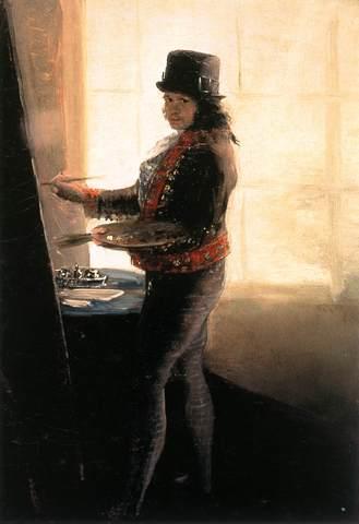 Φρανθίσκο Γκόγια 1746-1828