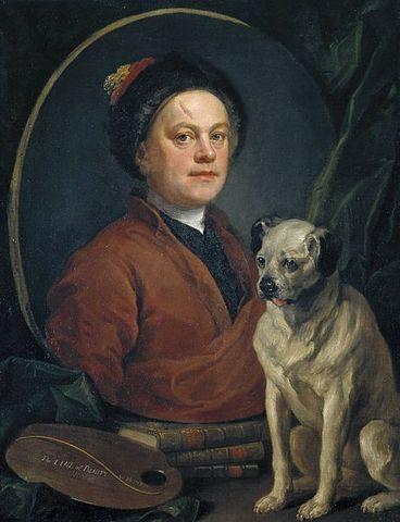 Γουίλιαμ Χόγκαρθ 1697-1764