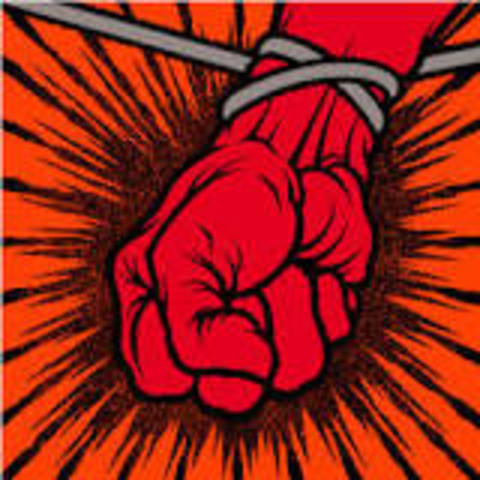 Eigth Album, St. Anger, was Released