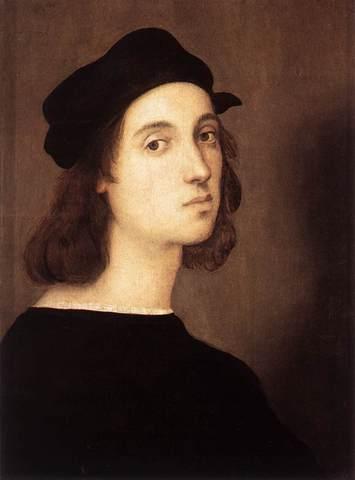Ραφαήλ Σάντσιο 1483-1520