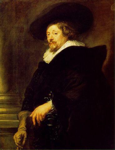 Πίτερ Ρούμπενς 1577-1640