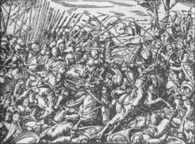 Новгородское восстание — массовое выступление в Новгороде низших и средних слоёв посадских людей, стрельцов, ремесленников, городской бедноты.
