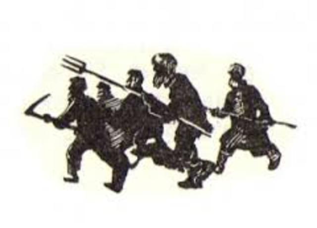 Кижское восстание — восстание государственных крестьян (сначала мирное, затем вооружённое), приписанных к Олонецким горным заводам.