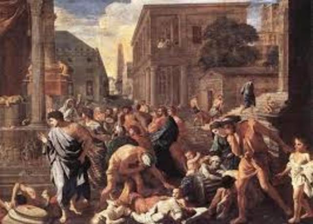 Бунт чумной — стихийное восстание в Москве в сентябре 1771 года во время эпидемии чумы, по причине введённых властями принудительных карантинов, уничтожения имущества и прочих мер.