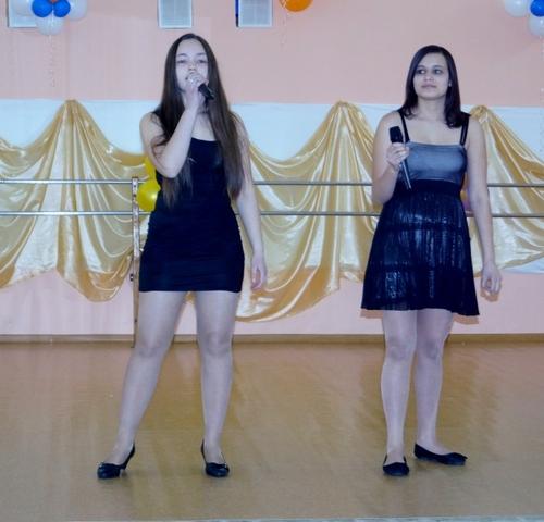 """Праздничный концерт """"Как же без женщин..."""""""