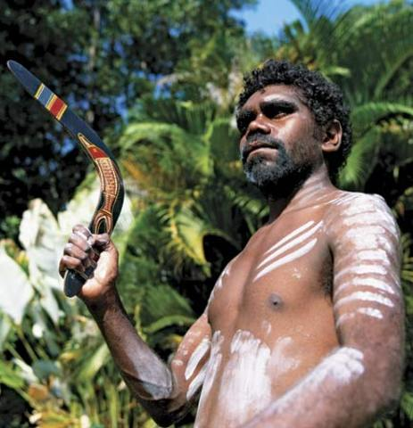 Aborigines Finally Gain their Well Deserved Rights