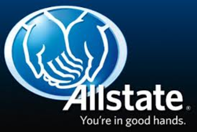 Left McD's and Began Working as an Insurance Agent for Allstate