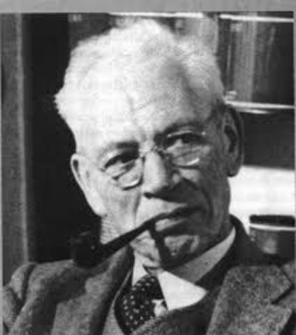 Alfred Sturtevan