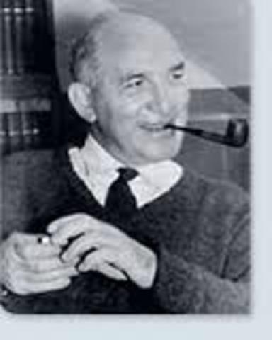 Jean Brachet