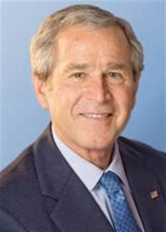 Georg H.W.Bush Becomes President