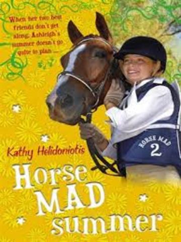 Horse Mad 2