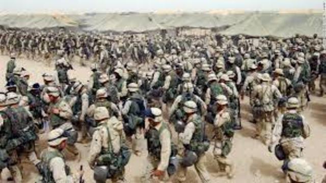 Iraq 2001 - Present