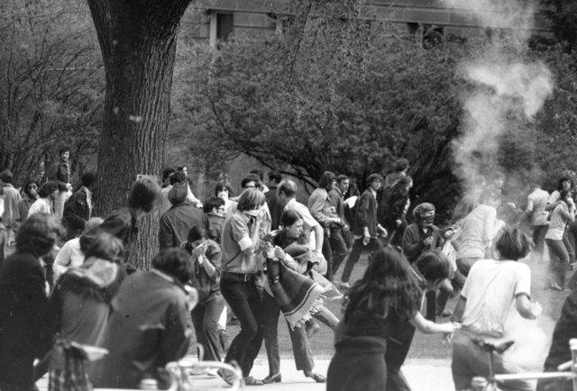 Jackson State Riot