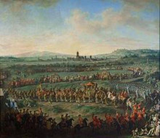 Joseph II abolishes serfdom in Austria