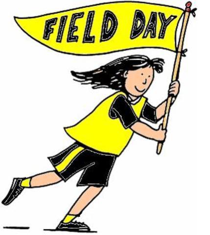 Field Day @ Oakridge