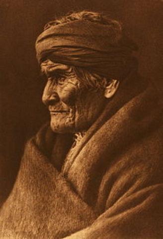 Capture of Geronimo
